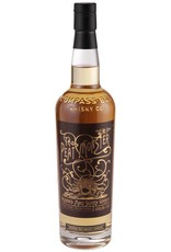 Compass Box Peat Monster Scotch Whisky