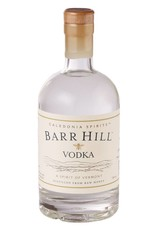 Barr Hill Vodka