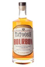Tatoosh Small Batch Bourbon