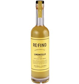 Re:Find Limoncello Liqueur