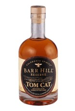 Barr Hill Reserve Tom Cat Barrel Aged Gin 375ml