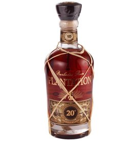 Plantation Rum Barbados 20th Anniversary