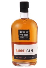Spirit Works Barrel Aged Gin