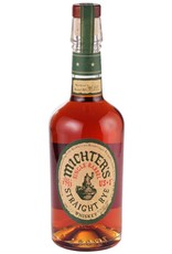 Michter's Single Barrel Rye Whiskey