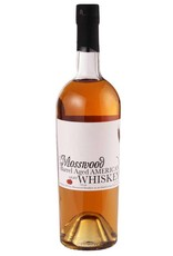 Mosswood Apple Brandy Whiskey