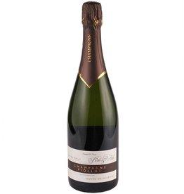 NV Piollot Champagne Cuvee de Reserve Non Dose
