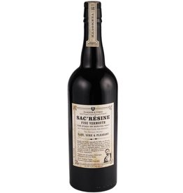 Hammer & Tongs Sac'Resine Vermouth