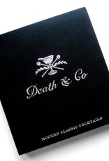 Death and Co Book