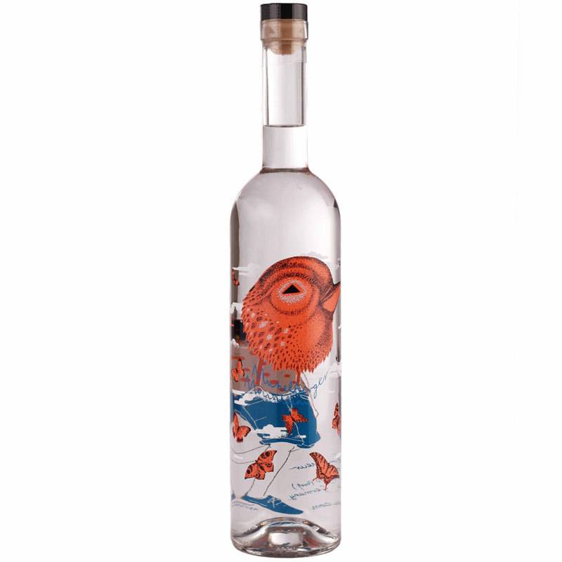 Michelberger Mountain Liqueur