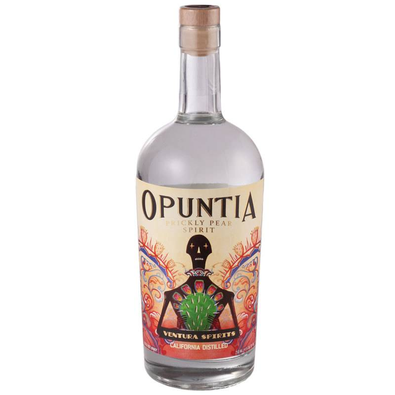 Ventura Spirits Opuntia Prickly Pear Spirit