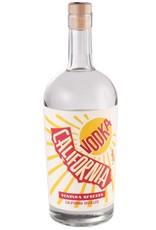 Ventura Spirits California Vodka