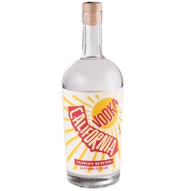 Ventura Spirits California Vodka