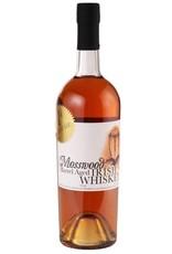 Mosswood Barrel Aged Irish Whiskey