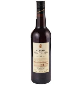 Gutierrez Colosia Amontillado Sherry