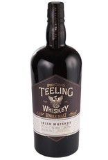 Teeling Teeling Single Malt Irish Whiskey