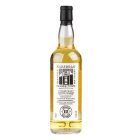 Kilkerran 12 year Single Malt Whisky