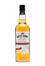 West Cork Irish Whiskey 7 Year Bourbon Cask