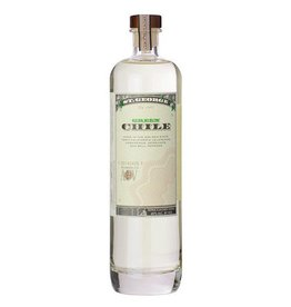 St. George Green Chile Vodka