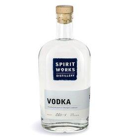 Spirit Works Vodka