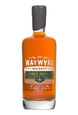 Wayward Single Malt Whiskey