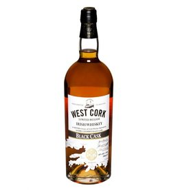 West Cork Irish Whiskey Black Reserve