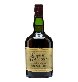 English Harbor 5 Year Rum