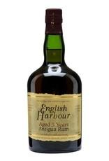 English Harbor 5 Year Rum