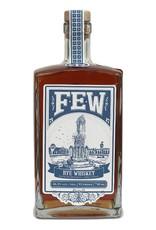 Few Spirits Rye Whiskey