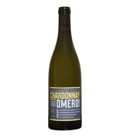 Omero 2015 Chardonnay Willamette Valley