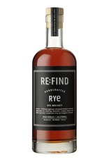 Re:Find Rye Whiskey Batch No. 5