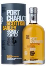 Bruichladdich Port Charlotte Scottish Barley Single Malt Whisky