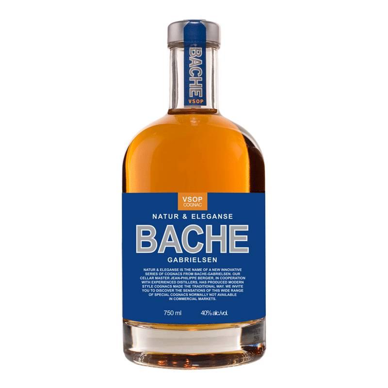 Bache Gabrielsen Cognac VSOP Natur + Elegance
