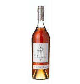 Park Cognac XO Vielle Fine Champagne - Cigarre Blend