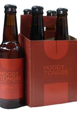 Moody Tongue Sliced Nectarine IPA 4-pk