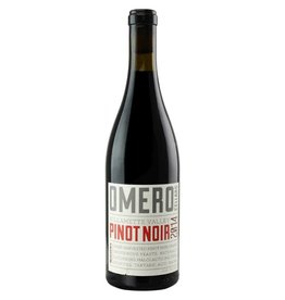 Omero 2014 Pinot Noir Willamette Valley