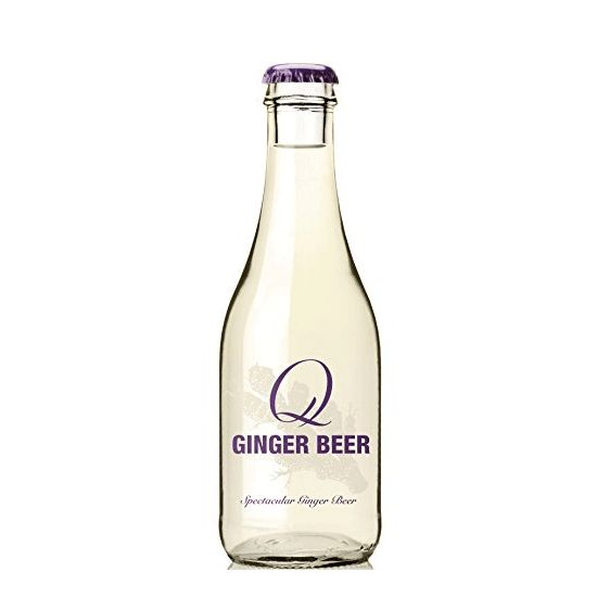 Q Drinks - Ginger Beer 9oz