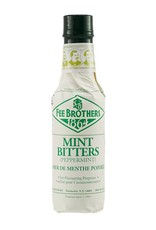 Fee Brothers Bitters Mint
