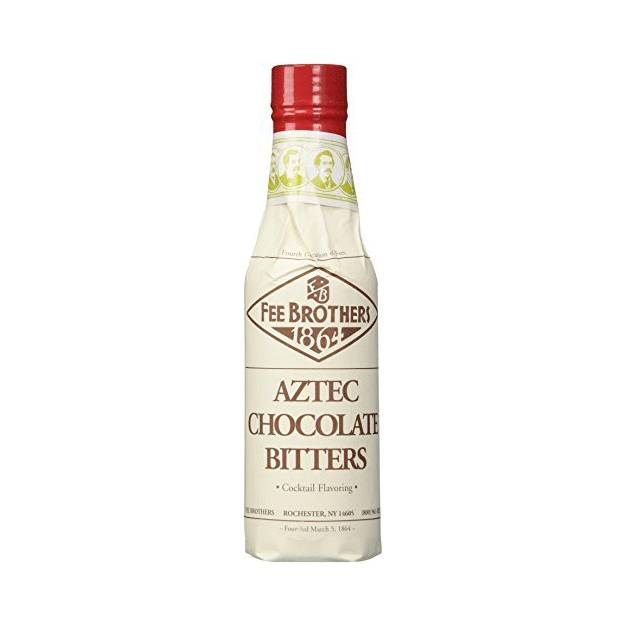 Fee Brothers Bitters Aztec Chocolate