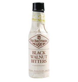 Fee Brothers Bitters Black Walnut