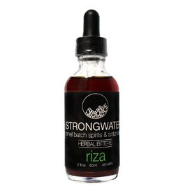 Strongwater Riza Bitters 2oz