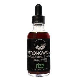Strongwater Riza Bitters 2oz