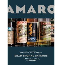 Amaro Cocktail Book