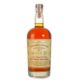 Wright & Brown Bourbon