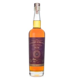 Wright & Brown Aged Rum