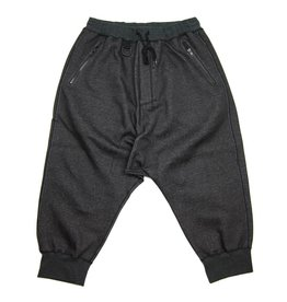 Y-3 Y-3 M FUTURE PANT (CHARCOAL)