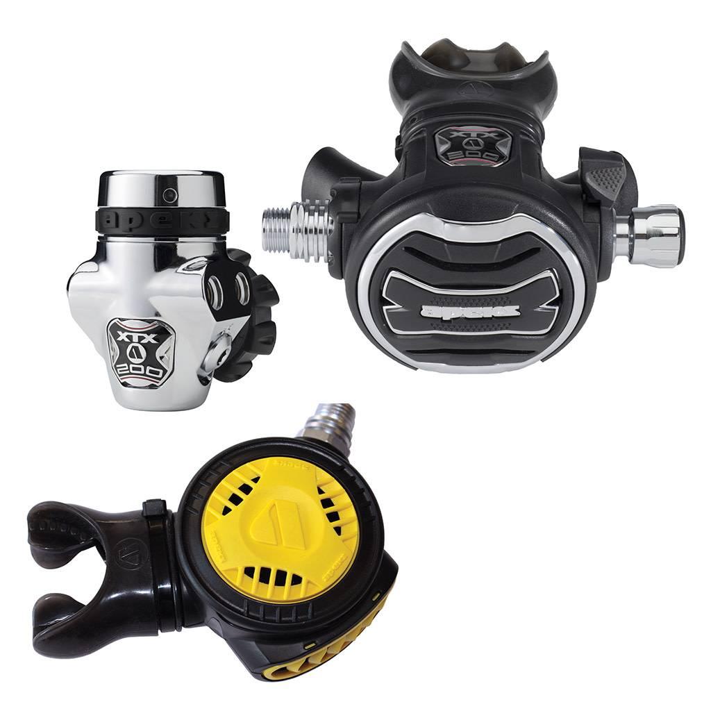 XTX 200 regulator