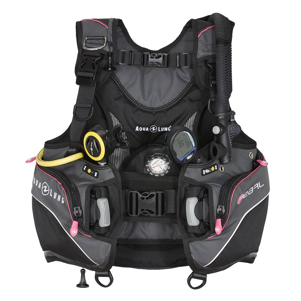 Pearl BCD for woman