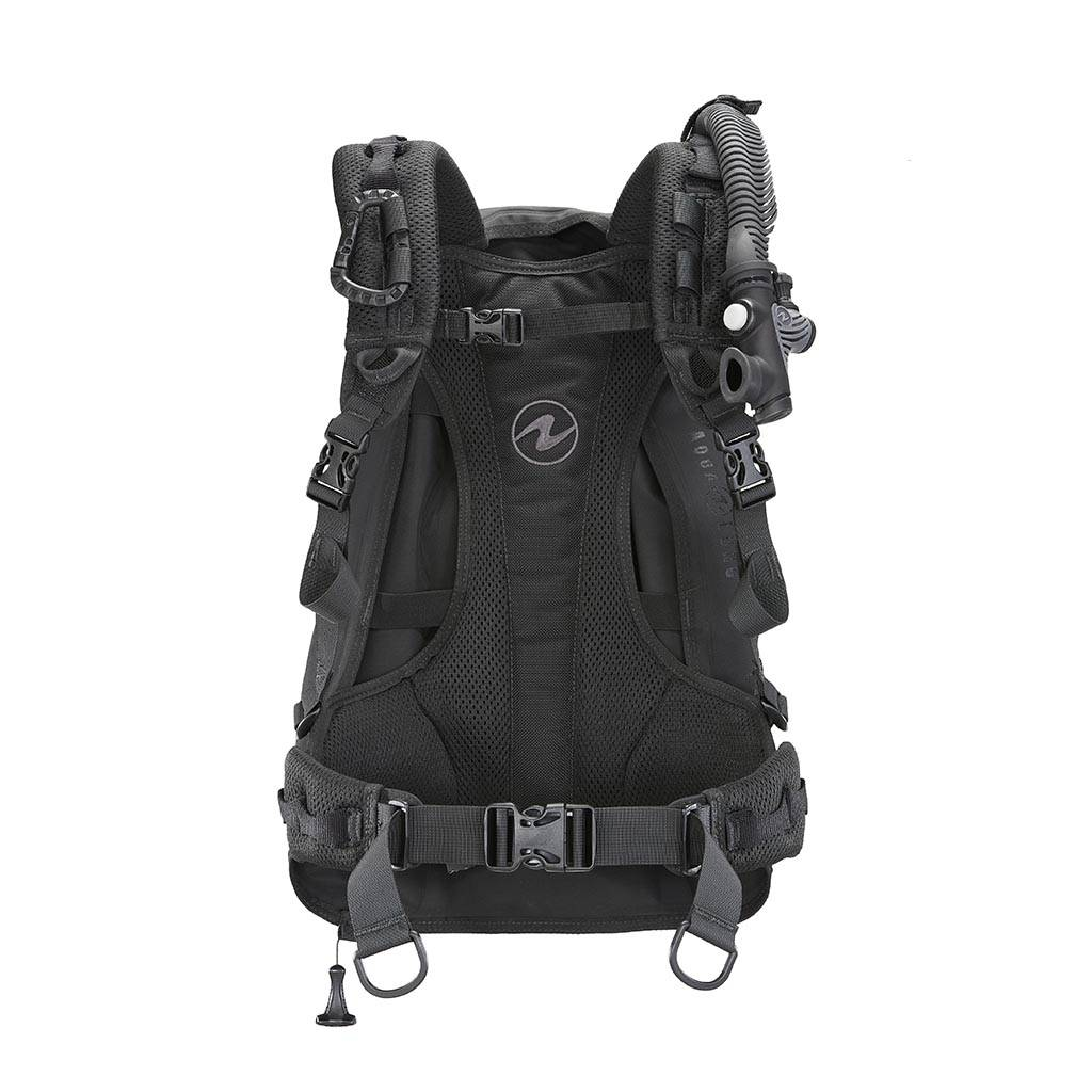 Outlaw BCD for travellers