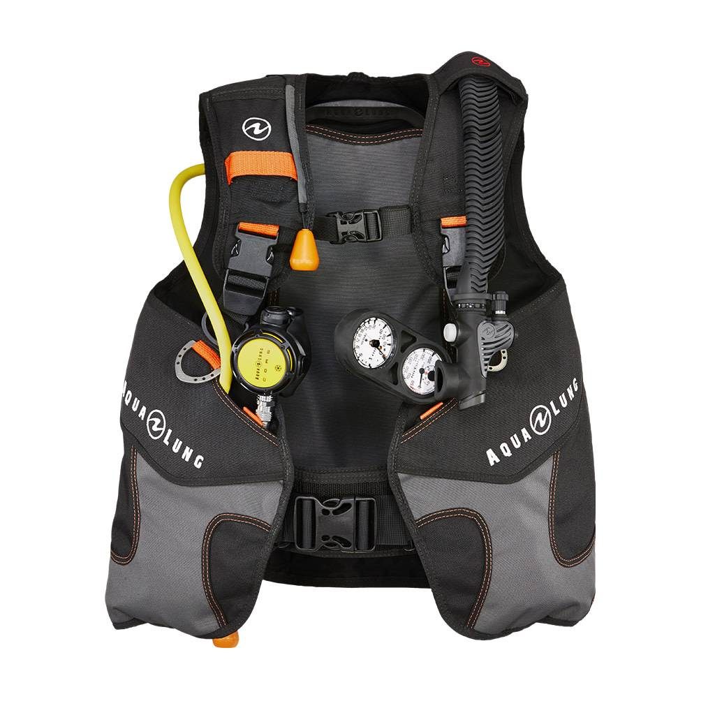Aqualung Wave BCD