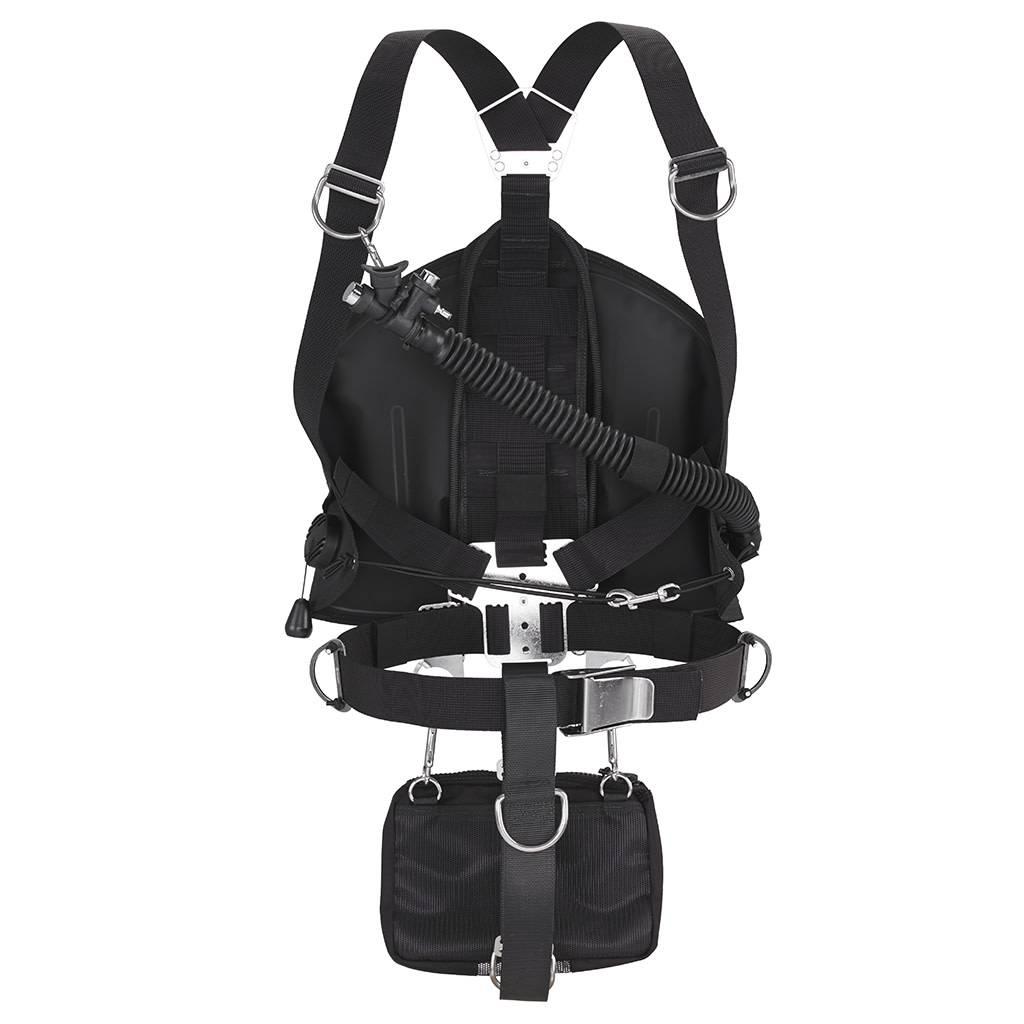 WSX Sidemount Harness